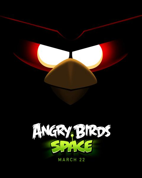 Angry Birds Space v1.0.0 (2012/Android: 2.1+/Английский)