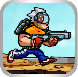 One Epic Game v 1.0 (2012/iOS 3.1/Английский)