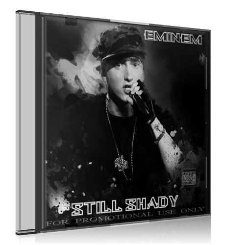 Eminem - Still Shady (2011/ MP3)