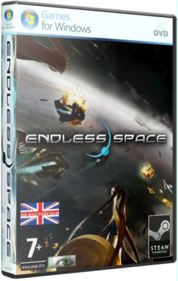 Endless Space (2012/PC/Русский) | Лицензия